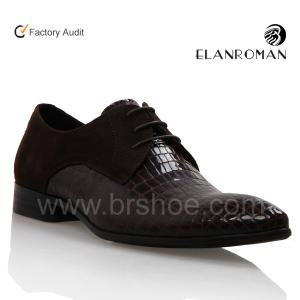 China NEW!!!High class business men leather shoes on sale
