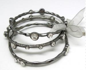 China Fashion costume  wholesale jewelry   high quality hematite bracelet on sale