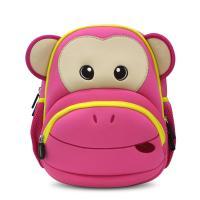 China Neoprene Cute Preschool Toddler Backpacks For Little Girls Customized LOGO on sale