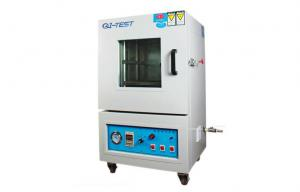 China Digital Industrial Electric Vacuum Drying Oven Inner SUS304 High Temperature on sale