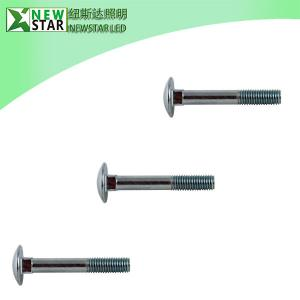 China CARRIAGE BOLTS  Stainless Steel Galvanized on sale