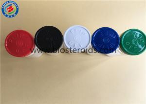 China HCG HGH Human Growth Hormone Somatropin Sermorelin White Lyophilized Powder CAS 86168-78-7 on sale