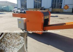 China Fireworks Paper Recycling Rag Cutting Machine NewsPaper Kraft Paper Book Shredder on sale