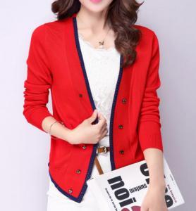 25896b0c82 ... Quality Spring Fashion woman sweater