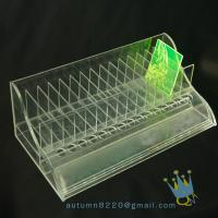 keyway plastic storage box