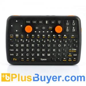 China Mini Bluetooth QWERTY Gaming Keyboard for Android TV, Windows & Android PC, MAC on sale