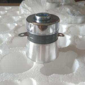 China 200 Khz High Power Ultrasonic Transducer Using In Ultrasound Cleaing Equiments And Devices on sale