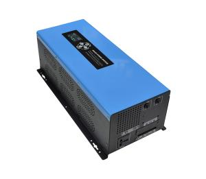 China Air Conditioning 48VDC 30A 4KW 5KW 6kw Solar Inverter on sale