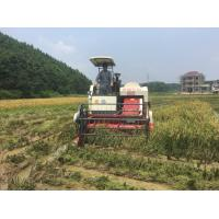 RL(4LZ-6.0P)102hp TRACK COMBINE HARVESTER crops rice grain tank combine machinery MADE IN CHINA