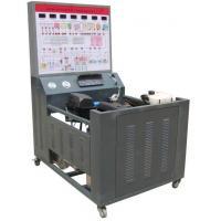 China Common rail diesel engine training platform , automotive training education equipment on sale