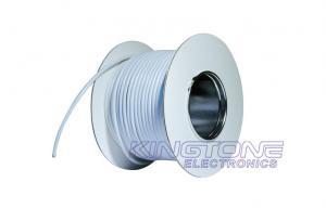 China 6 corazones protegieron el PVC de los cables de la alarma de la seguridad ignífugo con el certificado de RoHS on sale