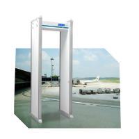 Archway Security Use Walk Through Metal Detector Door Frame By Metal Defender