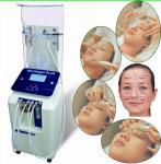 Salón antienvejecedor de la máquina de la belleza de la inyección del oxígeno de la piel