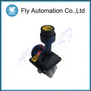 PTO Switch Dump Truck Controls HYVA 14750665H With Indicator Light