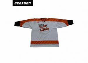 29e46cbe9 Quality Design Custom Make Personalized Your Own Team Ice Hockey Jerseys  Professional for sale ...