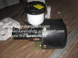 China XCMG wheel loader ZL50G XCMG SPARE PARTS booster pump 9344792 on sale
