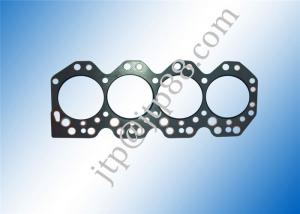 China 2B / 3B Toyota Cylinder Head Gasket Set OEM 11115-58010 For Auto Car Spare Parts on sale