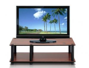 Simple Stylish Modern Television Stands for flat screens wood TV