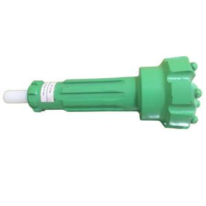 China Low Air Pressure CIR150 Jack DTH Hammer Bits Down The Hole Rock Drilling on sale