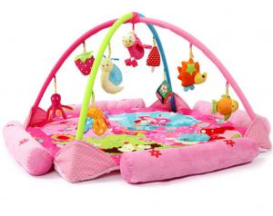 Beautiful Baby Gym and Playmat