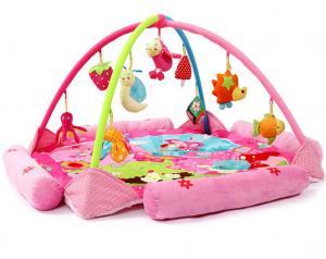 Lovely Baby Floor Gym Mats