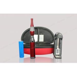 China 700 puffs eGo VASE E Tech Electronic Cigarette kit  2200 mAh E Cig for lady on sale