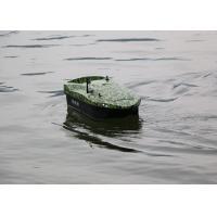 Camouflage RC boat DESS autopilot carp fishing bait boats DEVC-118 RoHS Certification