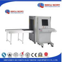 China High Resolution x ray security screening equipment 32 mm Steel on sale