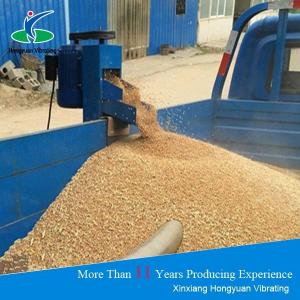 wheat corn truck loading used grain screw conveyor for sale – screw