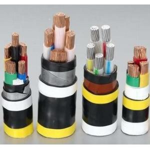 China EPR Rubber Insulated Cable Screened Power Cable for Ship , CEFP80/ SA on sale