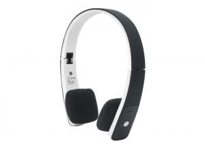 China Mini Over Head A2DP Wireless Stereo Bluetooth Headset For Cell Phones on sale