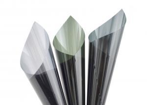China Nano Materials Automotives Sun Control Window Film Heat Insulation UV Protection on sale