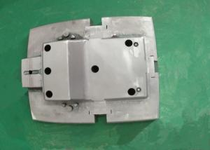 China Plastic Cover Precision Injection Mould High Impact PC Materials 250k Cycles on sale