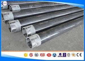 China 4140 Alloy Steel Grade Cold Drawn Steel Tube DIN 2391 Seamless Precison on sale
