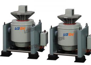 China Vibration électrodynamique à haute fréquence de systèmes de dispositif trembleur pour l'essai de batterie on sale