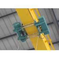 China Customized Wire Rope Electric Hoist Small Lifting Equipment For Factories / Workshops on sale