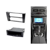 China Car Radio Installation Panel For Audi A3 Stereo Trim Insallation Kit 11-009 on sale