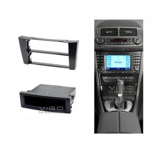 China Car Radio Installation Panel For Audi A3 Stereo Trim Insallation Kit 11-009 on sale