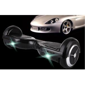 China Battery Powered Self Balancing electric skateboard , 2 Wheel Electric Standing Scooter on sale