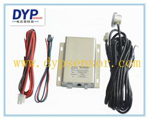 China Ultrasonic fuel level detectorHigh quality ultrasonic fuel sensor for truck fleet on sale