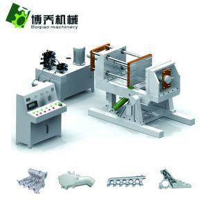 China Industrial Aluminum Tilting Gravity Die Casting Machine Adjustable Flip Speed OEM / ODM on sale