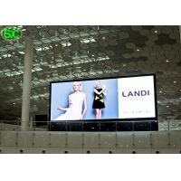 P2.5 High Definition Digital Indoor Full Color LED Display for Airport , Long Lifespan