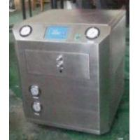 One Machine Double Temperature Water Chiller