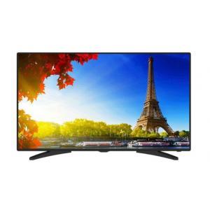 China 43 écran plat TV de l'affichage à cristaux liquides TV de pouce HD avec le DVD pour le supermarché/hôtel/restaurants on sale