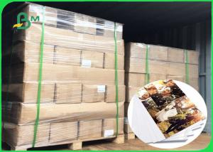 China 180gsm Waterproof High Density Hight Glossy RC Photo Paper For Picture Printing on sale