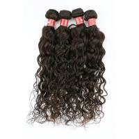 Tangle Free Clip In Natural Human Hair Extensions Brazilian Deep Curly Weave