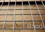 Welded Steel Wire Mesh For Concrete Reinforcement , Concrete Wire Panels For Building Floor
