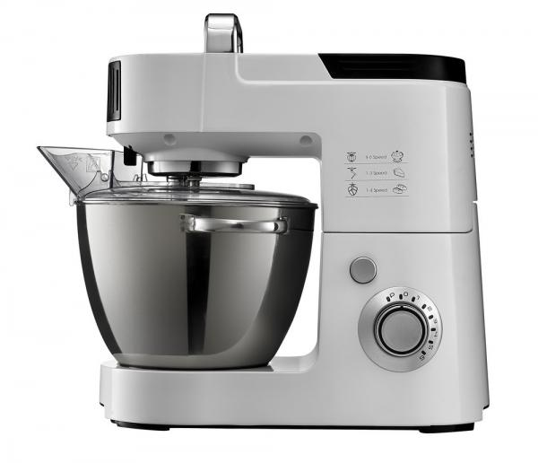 st100 1500w professional planetary mixer dough blender images