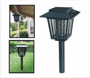 China solar mosquito killer on sale