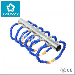 China Flexible Nozzle Spider Arm Air Knife For Drying Machine on sale